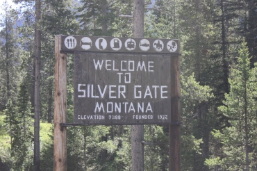 BTP Silver Gate